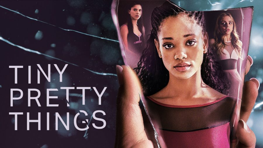 "The Netflix limited series ""Tiny Pretty Things"", takes viewers through the twists and turns in the lives of Archer Ballet students as they explore who pushed Archer"