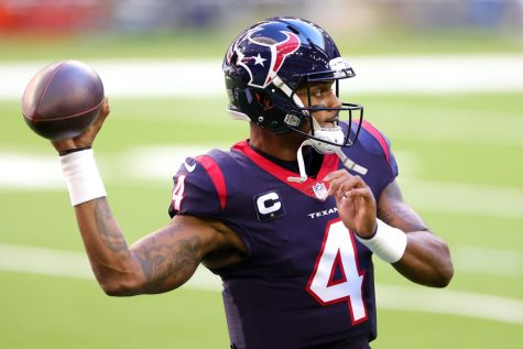 On Thursday, January 28, it was announced that 25-year-old Houston Texans Quarterback Deshaun Watson had requested a trade.