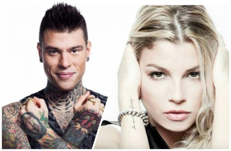 Fedez and Emma Marrone are trending Italian artists whose music is available on Spotify.