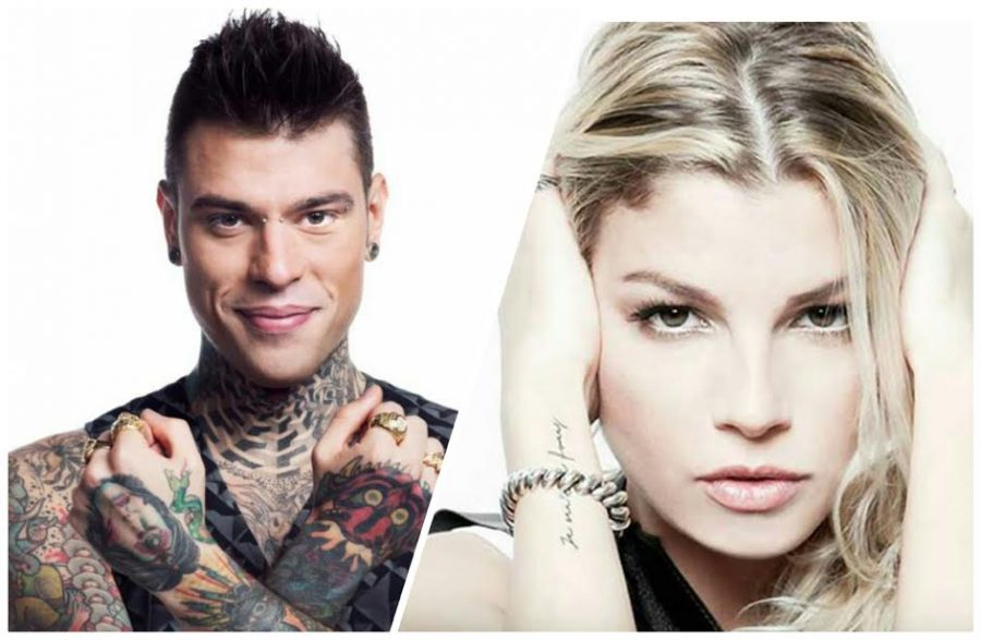 Fedez+and+Emma+Marrone+are+trending+Italian+artists+whose+music+is+available+on+Spotify.