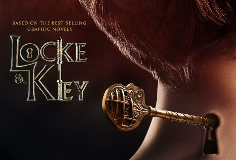 Netflix's fast-paced, supernatural thriller, Locke & Key, may be the perfect series to binge-watch over a weekend.