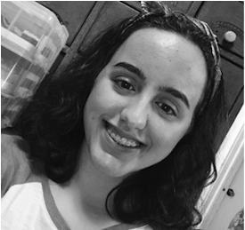 Amelia Semple, an English major and aspiring librarian, looks back upon her time at Northport High School, from clubs to IB classes to the school play.
