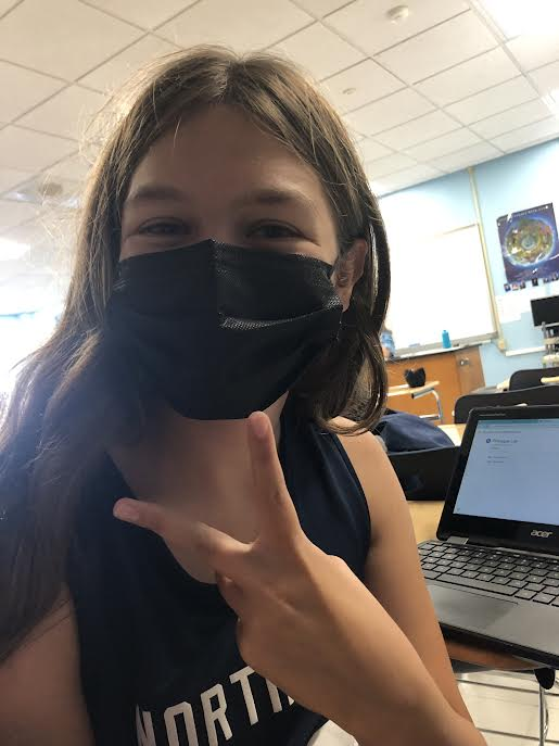 Humans of Northport: Kailey