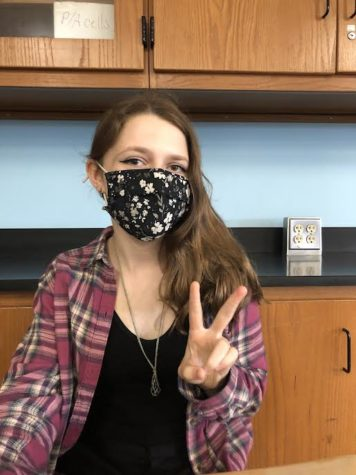 Humans of Northport: Lily