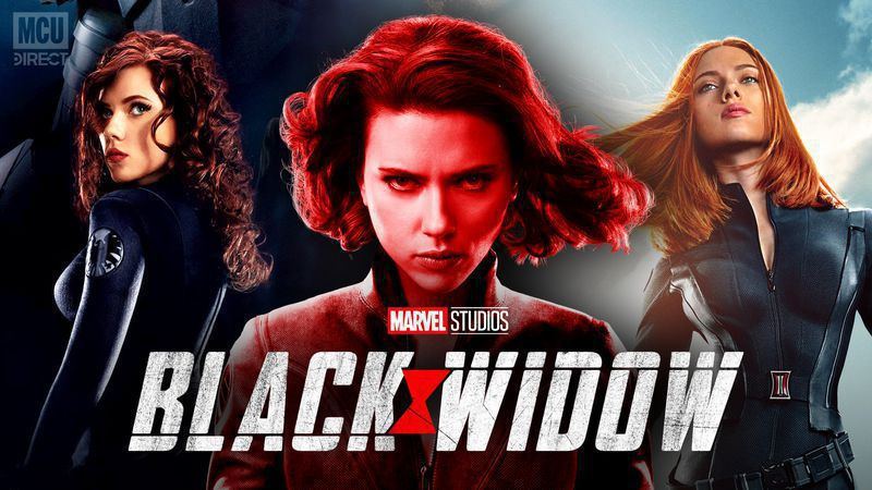 On July 9, 2021, the new Marvel movie Black Widow, directed by Cate Shortland, was released.