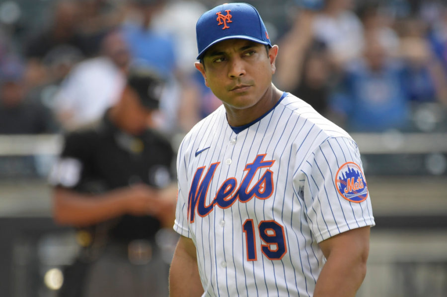 After yet another disappointing season, the Mets have reset themselves back to square one, declining the option on manager Luis Rojas' contract after completing his second season at the helm.